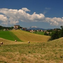 dintorni di Montese Modena