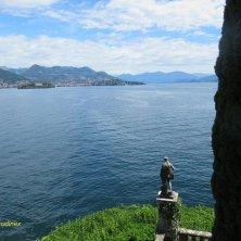 panorama isola Bella Lago Maggiore