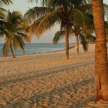 spiaggia Key West