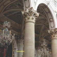 Chiesa della Maddalena -Interno Buccheri