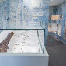 Museo Grande Guerra 3000 m_modello della città di ghiaccio_ph courtesy museograndeguerra
