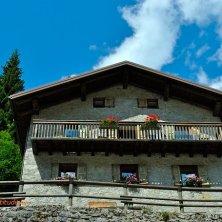 Palue_antica casa_phVGaluppo borghi della Dolomiti