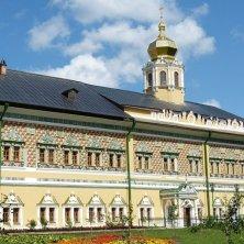 edificio al monastero