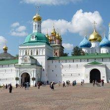 monastero della Trinità