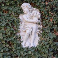 statua nel giardino di Sans Souci Potsdam