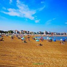Caorle_la Sacheta_spiaggia di Levante_phVGaluppo