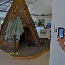 Centro Visitatori e Osservatorio di Vallevecchia_phVGaluppo