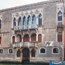 Palazzo Mastelli Venzia misteriosa