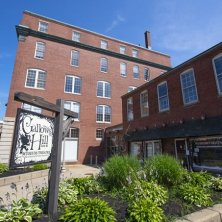 museo streghe Salem