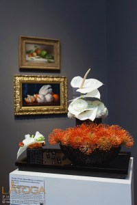 2013 Bouquets to Art: Friends of Filoli
