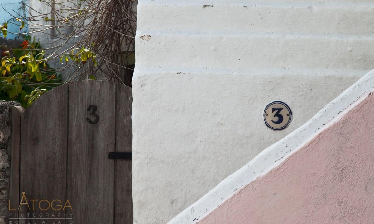 Three and Three