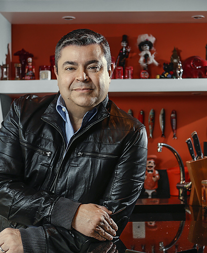 Marcos Godoy
