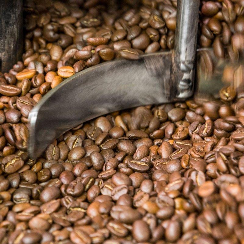Mélange Maison - Café grains et moulus- La Torréfaction d'Arcachon