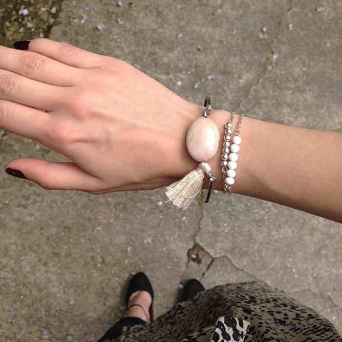 Bracelets La Touche Finale
