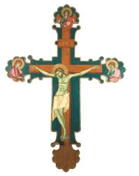 Crocifisso Giubileo