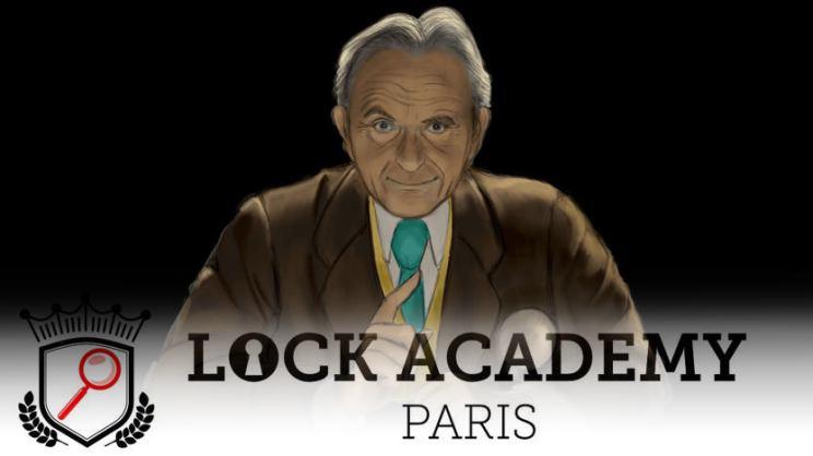 LockAcademy