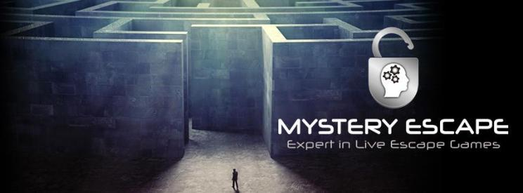 MysteryEscape