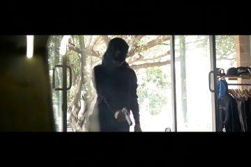 Hispana (Mamba Negra) - VIDEO OFICIAL AMAPOLA