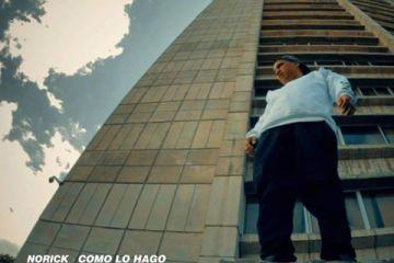 Norick Rapper School - Como lo hago - KARMA
