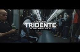 STAN MC, BZNA, MC FLAKO - TRIDENTE (Video Oficial) Esco Records