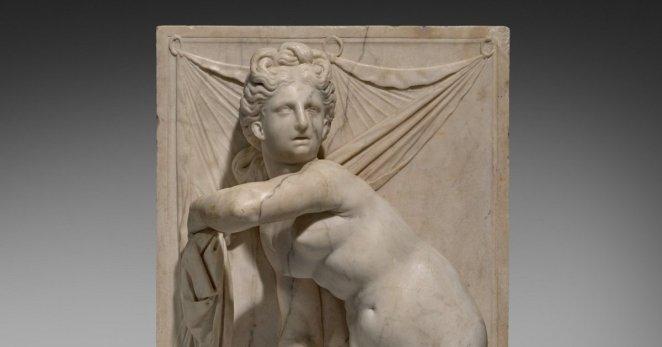 Une sculpture attribuée à Aurelio Lombardo acquise par Cleveland
