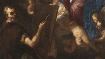 Actualité du Musée des Beaux-Arts de Lyon (1) : don d'une esquisse de Giordano