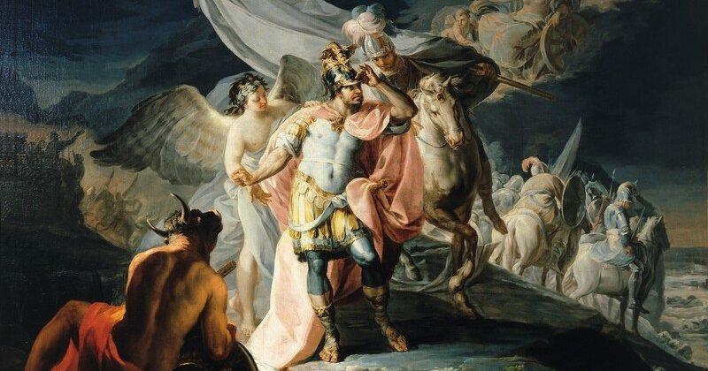 Le Musée du Prado s'enrichit d'un Goya de jeunesse