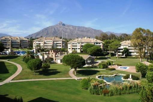 Apartments For Sale In La Trinidad Marbella