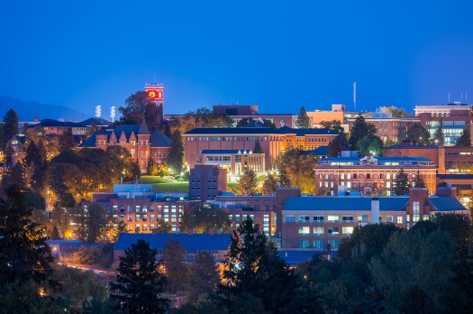 Washington State University, Careers and Opportunities, La ...