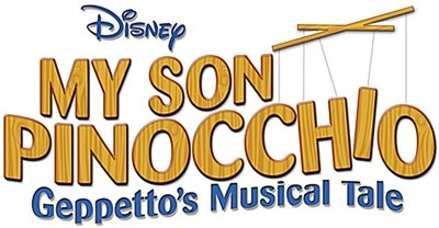 Disney's My Son Pinocchio