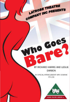 Who Goes Bare?