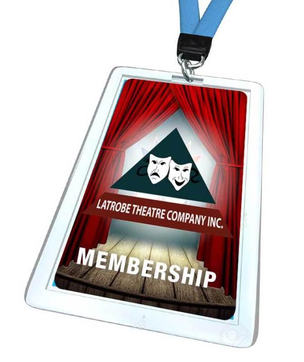 latrobe theatre company membership