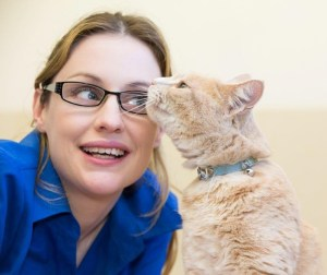 Amy R 11 - Amy Jones - Vet Nurse