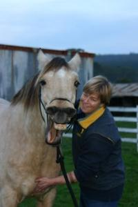image 61 200x300 - Dr Kate Haines and Biomechanical Medicine for Animals