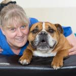 sally thomson - Sally Thomson - Clinic Supervisor