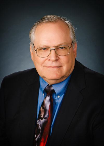 John McNutt, MBA