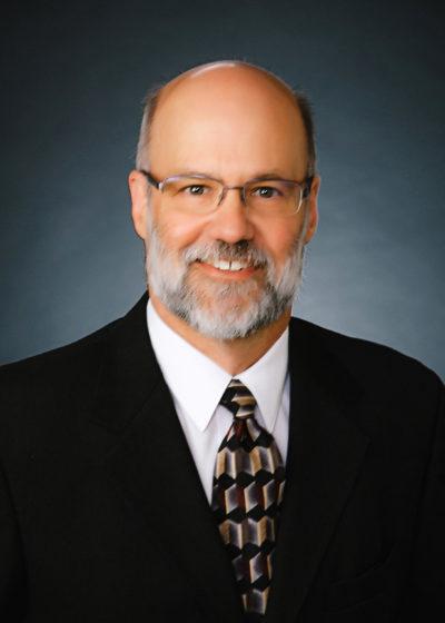 David L. Borne, CPA
