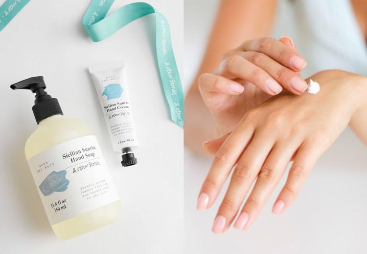 Cuidar tus manos