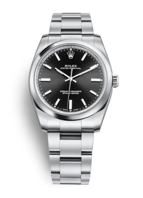 Reloj Oyster perpetual Rolex