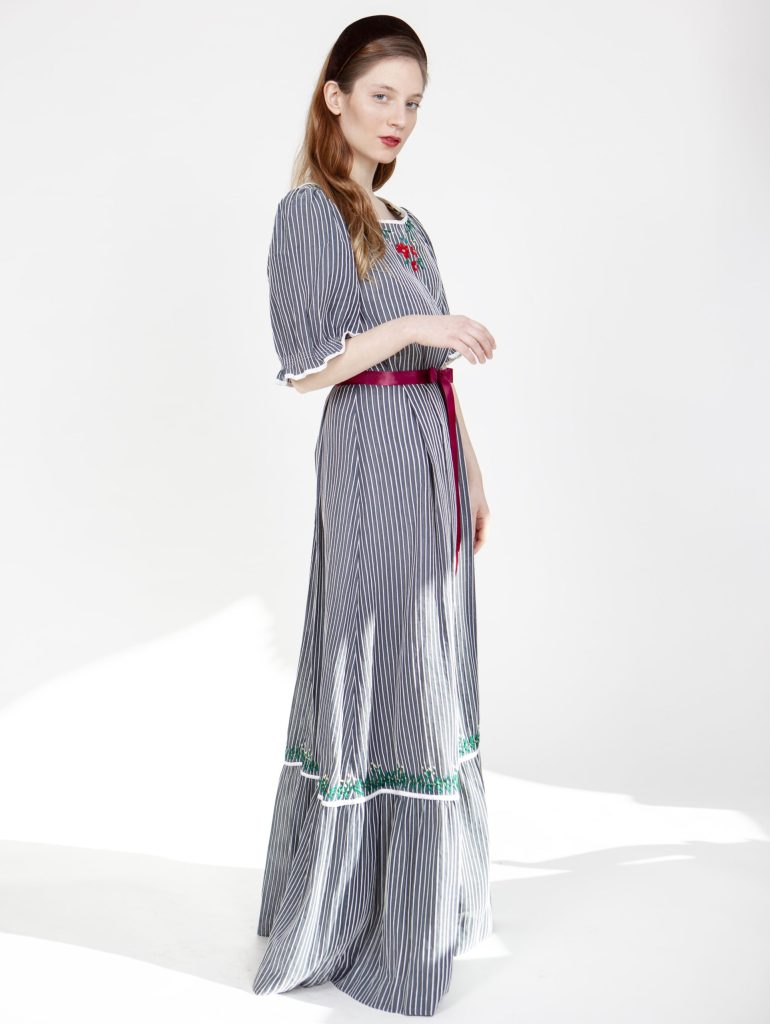 prendas con encanto vestido 2