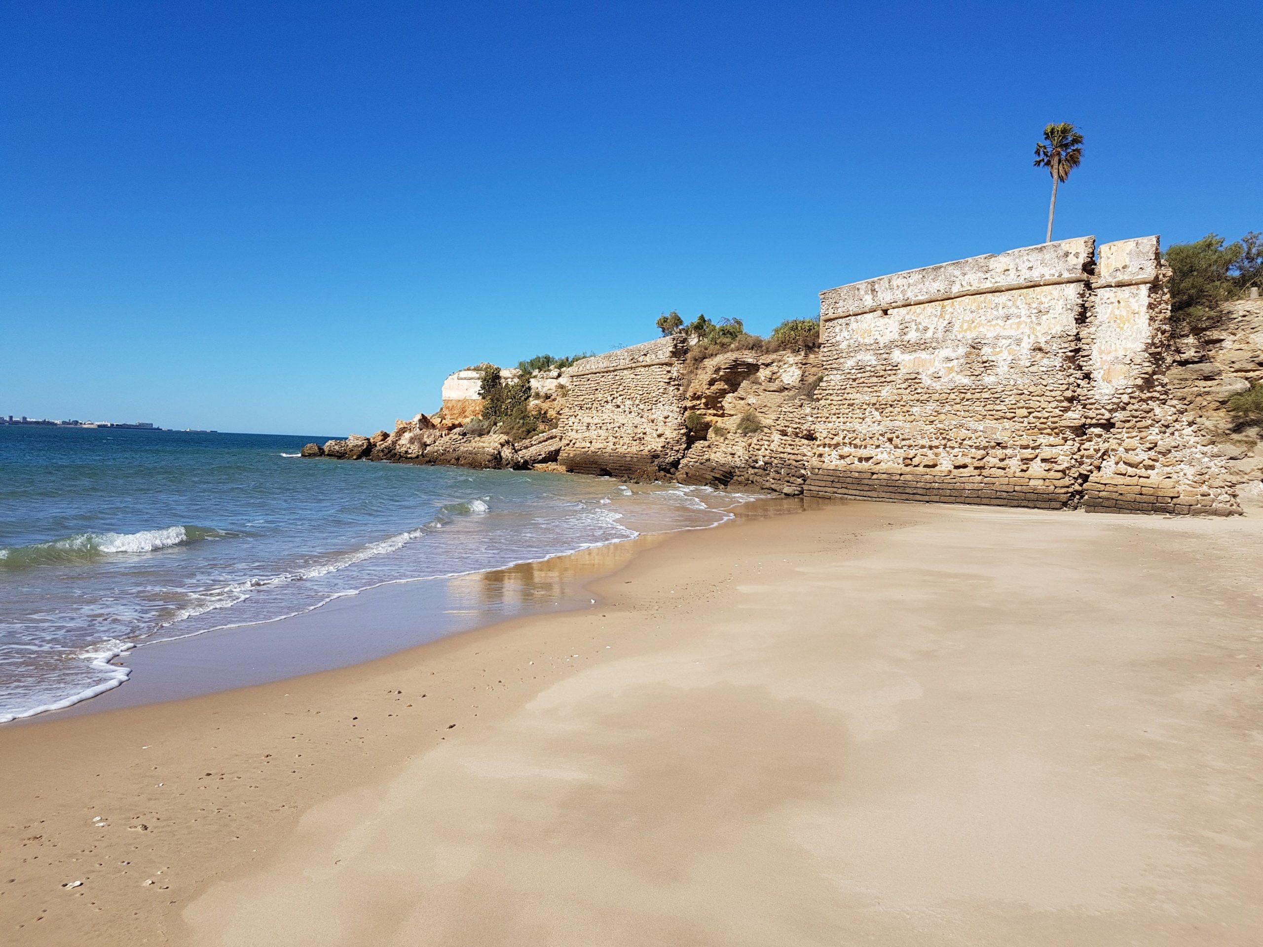 Escapada al puerto de Santa Maria