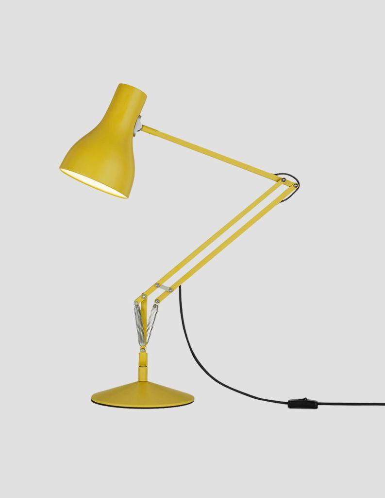lámpara de escritorio margaret howell