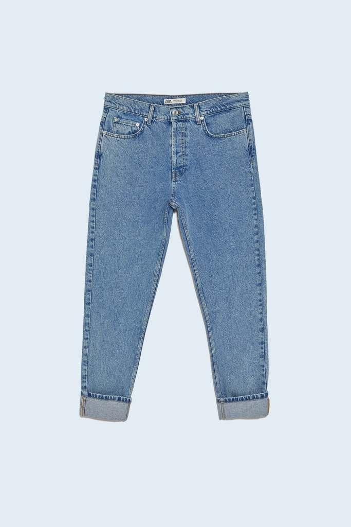 moda masculina jeans