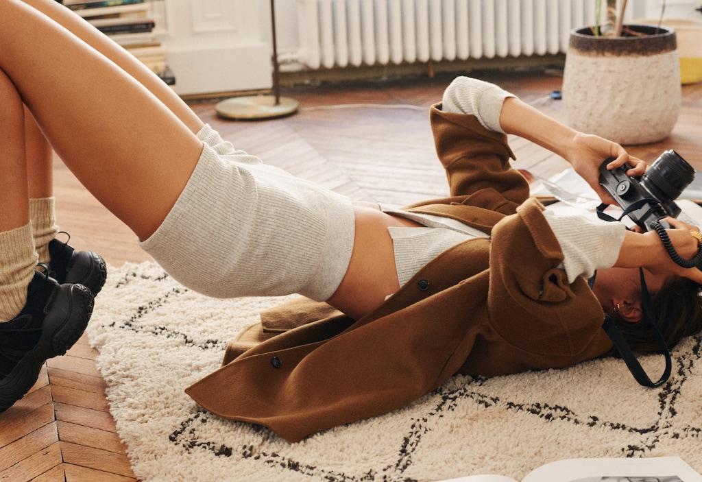 loungewear para unas navidades de foto