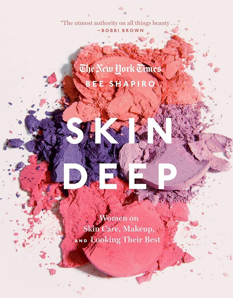 Skin Deep - libros beauty