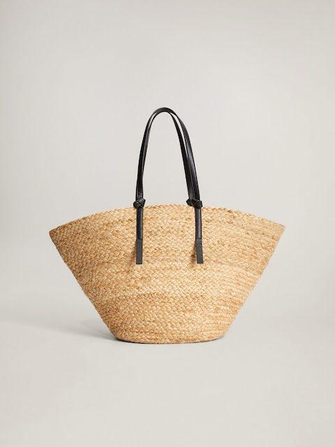 Los bolsos que te transportan a la primavera