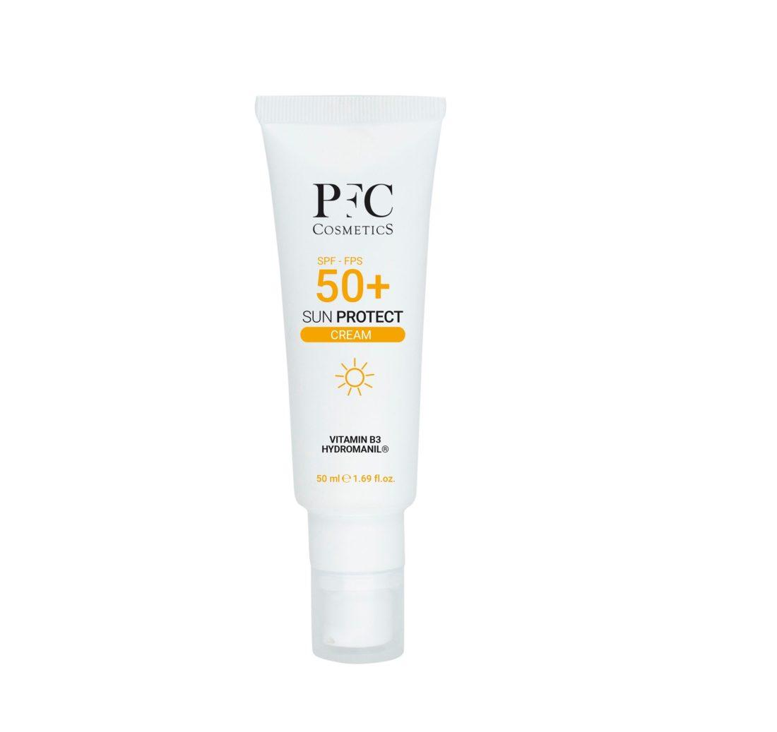 PFC Cosmetics SPF 50+