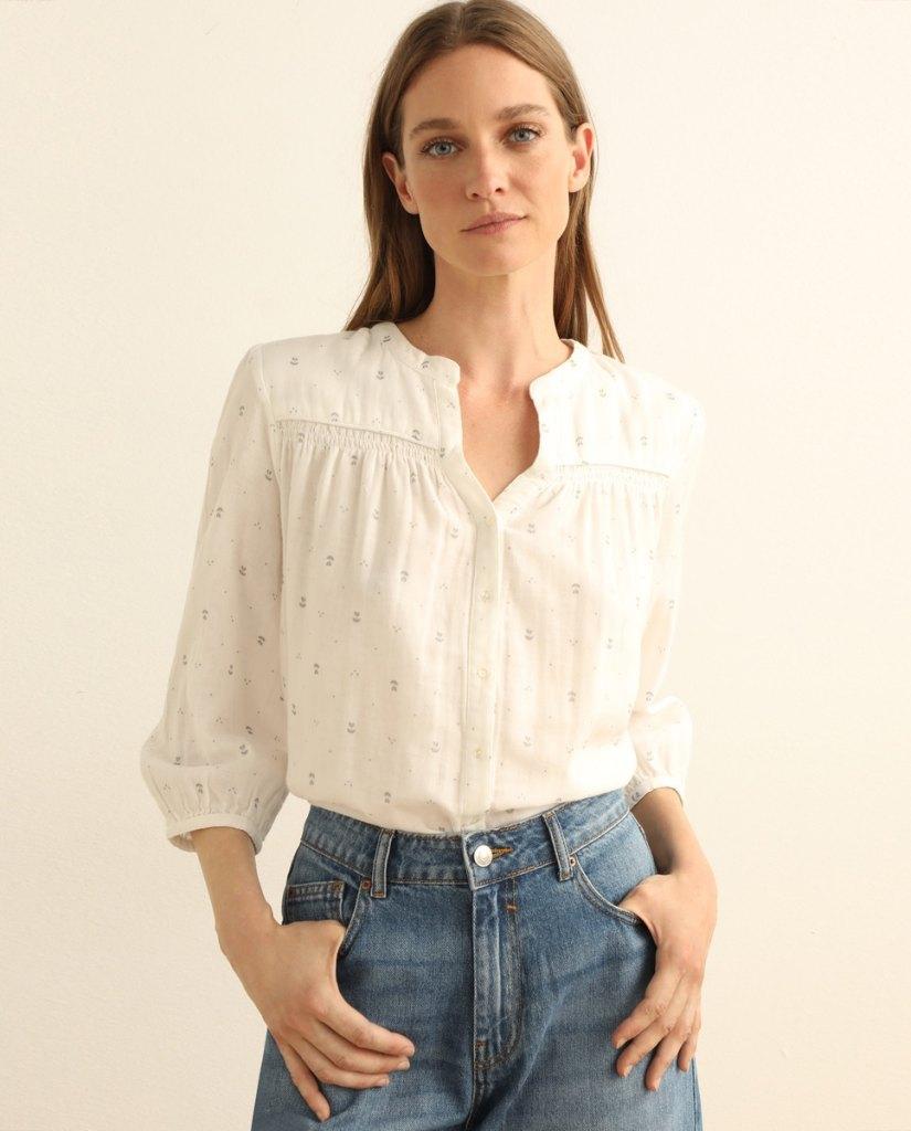 Blusas que puedes comprar Southern Cotton