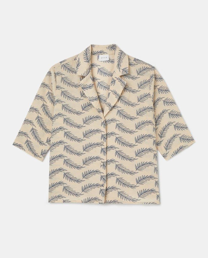 Blusas que puedes comprar de Vila