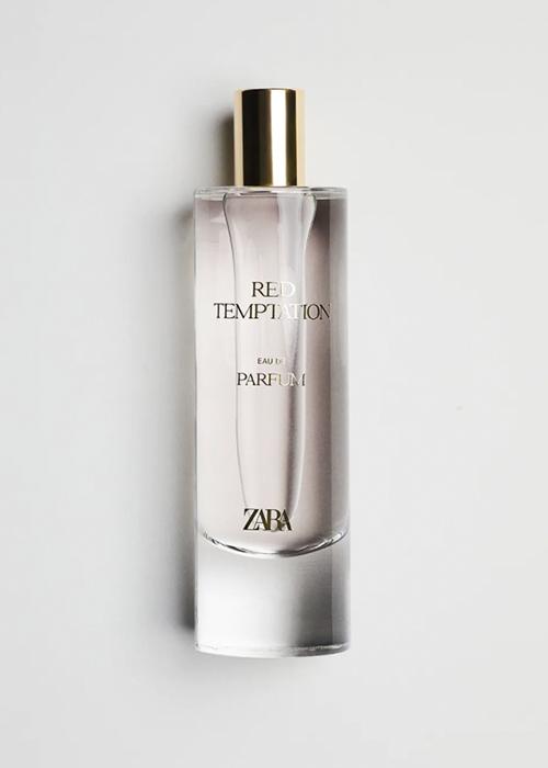 perfumes mujer otoño